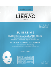 Lierac Sunissime After Sun SOS Maske 18 ml