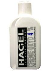 HAGEL Creme Oxyd 4 % 1000 ml