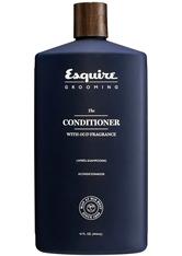 ESQUIRE - Esquire Grooming The Conditioner 414 ml - CONDITIONER & KUR