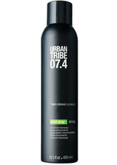 URBAN TRIBE - URBAN TRIBE Hard Spray 07.4 Volumenspray 400 ml - Haarspray & Haarlack