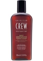 American Crew Daily Moisturizing Conditioner 100 ml