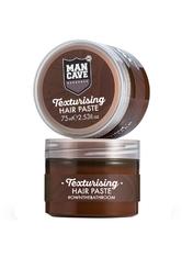 MANCAVE Produkte Texturing Hair Paste Haarwachs 75.0 ml