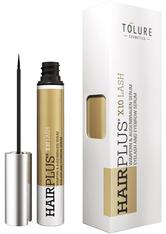 TOLURE - Tolure Cosmetics Hairplus X10 Lash Wimpern- & Augenauenserum -  3 ml - AUGENBRAUEN- & WIMPERNSERUM