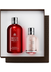 MOLTON BROWN - Molton Brown Rosa Absolute Layering Geschenkset - DUFTSETS