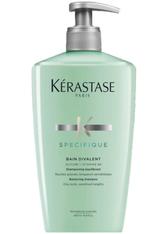 Kérastase Produkte Kérastase Spécifique Bain Divalent, 500 ml Haarshampoo 500.0 ml