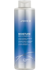 Joico Moisture Recovery Moisturizing Shampoo For Thick-Coarse, Dry Hair 1000ml