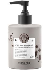 Maria Nila Colour Refresh Cacao Intense 4.10 Haartönung 300.0 ml