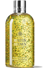 MOLTON BROWN - Molton Brown Bursting Caju & Lime Bath- & Showergel 300 ml - DUSCHEN & BADEN