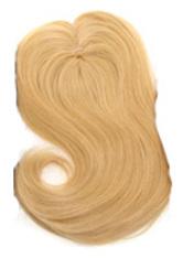 L'IMAGE - L'IMAGE Haarteil Hell Blond 30 cm - EXTENSIONS & HAARTEILE