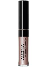 ALCINA Liquid Eyeshadow  Lidschatten  1 Stk Sparkling Rose