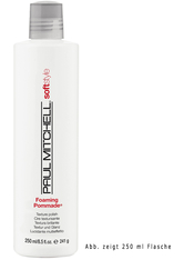 PAUL MITCHELL - Paul Mitchell Softstyle Foaming Pommade Stylingcreme 250 ml - HAARSCHAUM