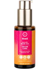 Khadi Naturkosmetik Produkte Haaröl - Color Care 50ml Haaröl 50.0 ml