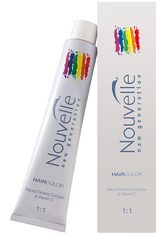 NOUVELLE - Nouvelle 4.78 Onyx 100 ml - HAARFARBE