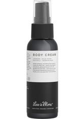 LESS IS MORE Body Cream Lavender 50 ml