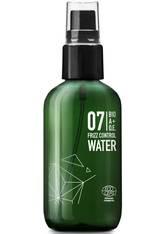 Great Lengths Bio A+O.E. 07 Frizz Control Water 100 ml Haarwasser