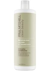 Paul Mitchell Conditioner Clean Beauty Everyday Conditioner Haarspülung 1000.0 ml