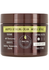 Macadamia Professional Whipped Detailing Cream Haarserum  57 g