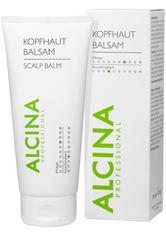 ALCINA Sensitive Line Kopfhaut-Balsam Kopfhautpflege 150 ml