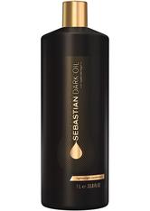 Sebastian Dark Oil Dark Oil Schwereloser Conditioner Haarspülung 1000.0 ml