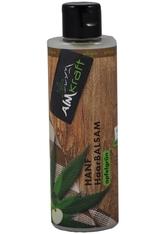 Almkraft Hanf Haarbalsam apfelgrün 200 ml