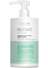 Revlon Professional Produkte Magnifying Melting Conditioner Haarshampoo 750.0 ml