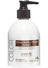 dusy professional Envité Color Reflex Mask braun, 250 ml