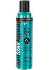 Sexyhair Healthy So You Want it all Leave-In Treatment 150 ml