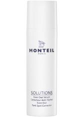Monteil Paris Solutions Even Out Dark Spot Corrector 30 ml