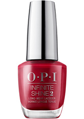 OPI Infinite Shine Lacquer - 2.0 OPI Red - 15 ml - ( ISLL72 ) Nagellack