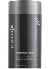 BioThik Haaraufbau-Faser S1 schwarz 25 g