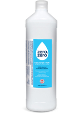 ZERO.ZERO - zero.zero Desinfektionsmittel Flächen und Werkzeuge 1000 ml - Keine Kategorie