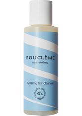 Bouclème Hydrating Hair Cleanser  Haarshampoo 100 ml