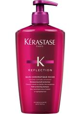 Kérastase - Reflection Bain Chromatique Riche Shampoo - -chromatique Shampoo Rich 500ml