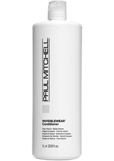 PAUL MITCHELL - Paul Mitchell Invisiblewear® Conditioner 1000ml - CONDITIONER & KUR