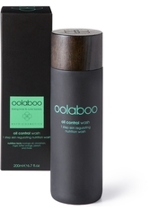 oolaboo OIL CONTROL nutrition wash 200 ml