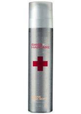 SWISS HAIRCARE - Swiss Haircare Pflege Haarpflege Aerosol Haarspray Brilliant Volume 300 ml - HAARSPRAY & HAARLACK