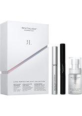 REVITALASH - Revitalash Produkte Wimpernserum 3,5 ml + Base & Mascara 2in1 +  Micellar Water 1 Stk. Pflegeset 1.0 st - AUGENBRAUEN- & WIMPERNSERUM