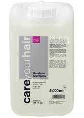 HNC Moisture Shampoo 5000 ml