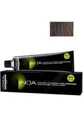 L'Oreal Professionnel Haarfarben & Tönungen Inoa Inoa Haarfarbe Clear 60 ml