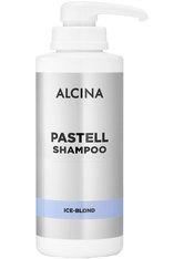 Alcina Pastell Shampoo Ice-Blond 500 ml