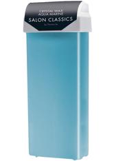 SALON CLASSICS - SALON CLASSICS Crystal Wax Aqua Marine Roll-On 100 ml - WAXING