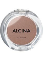 ALCINA Natural Colours Eyeshadow Lidschatten  1 Stk Mauve
