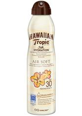 HAWAIIAN TROPIC - Hawaiian Tropic Silk Hydration Air Soft Lotion Continuous Spray SPF30 177ml - Sonnencreme