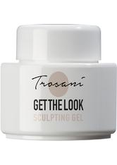 TROSANI - Trosani Get the Look Sculpting Gel Clear, 45 ml - GEL & STRIPLACK