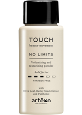 Artego Touch No Limits 10 g Haarpuder