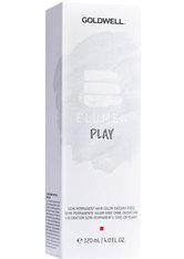 Goldwell Elumen Play Haarfarbe Clear 120 ml