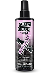 CRAZY COLOR - Crazy Color Marshmallow Spray 250 ml - HAARTÖNUNG