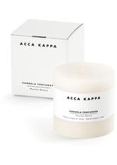 Acca Kappa White Moss Scented Candle 140 g