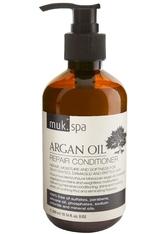 muk Haircare Haarpflege und -styling Muk.spa Argan Oil Repair Conditioner 300 ml