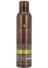 Macadamia Haarspray Touseled Texture Finishing Spray Haarspray 316.0 ml